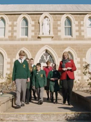 CATHOLIC EDUCATION OFFICE: Films